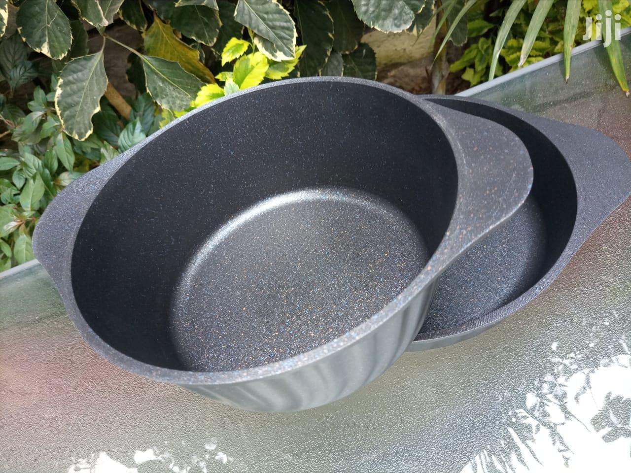 10pc Granite Cooking Pots German Brand   Kitchen & Dining for sale in Nairobi Central, Nairobi, Kenya