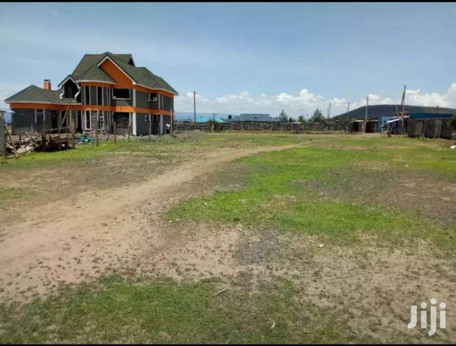 Plot For Sale In Imperial Pipeline Nakuru