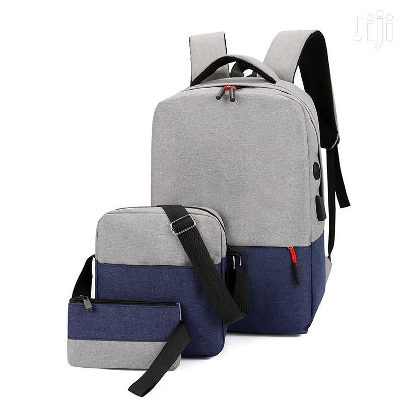 3 In 1 Backpack | Bags for sale in Embakasi, Nairobi, Kenya