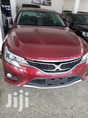 Toyota Mark X 2014 Red | Cars for sale in Mombasa, Mvita