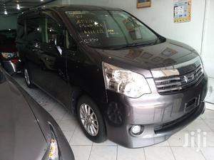 Toyota Noah 2014 Gray | Cars for sale in Mombasa, Mvita