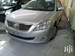Toyota Premio 2014 Silver | Cars for sale in Mombasa, Mvita