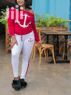 Tracksuit Off Shoulder | Clothing for sale in Kiambu, Ruiru