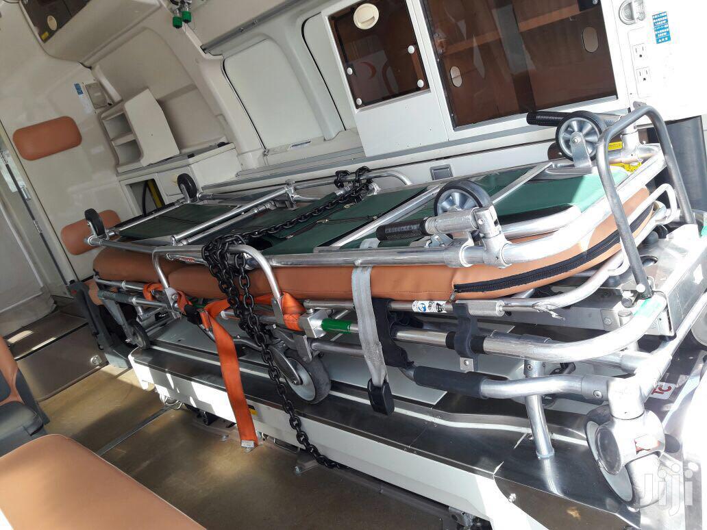 Toyota Hiace Ambulance | Buses & Microbuses for sale in Mvita, Mombasa, Kenya