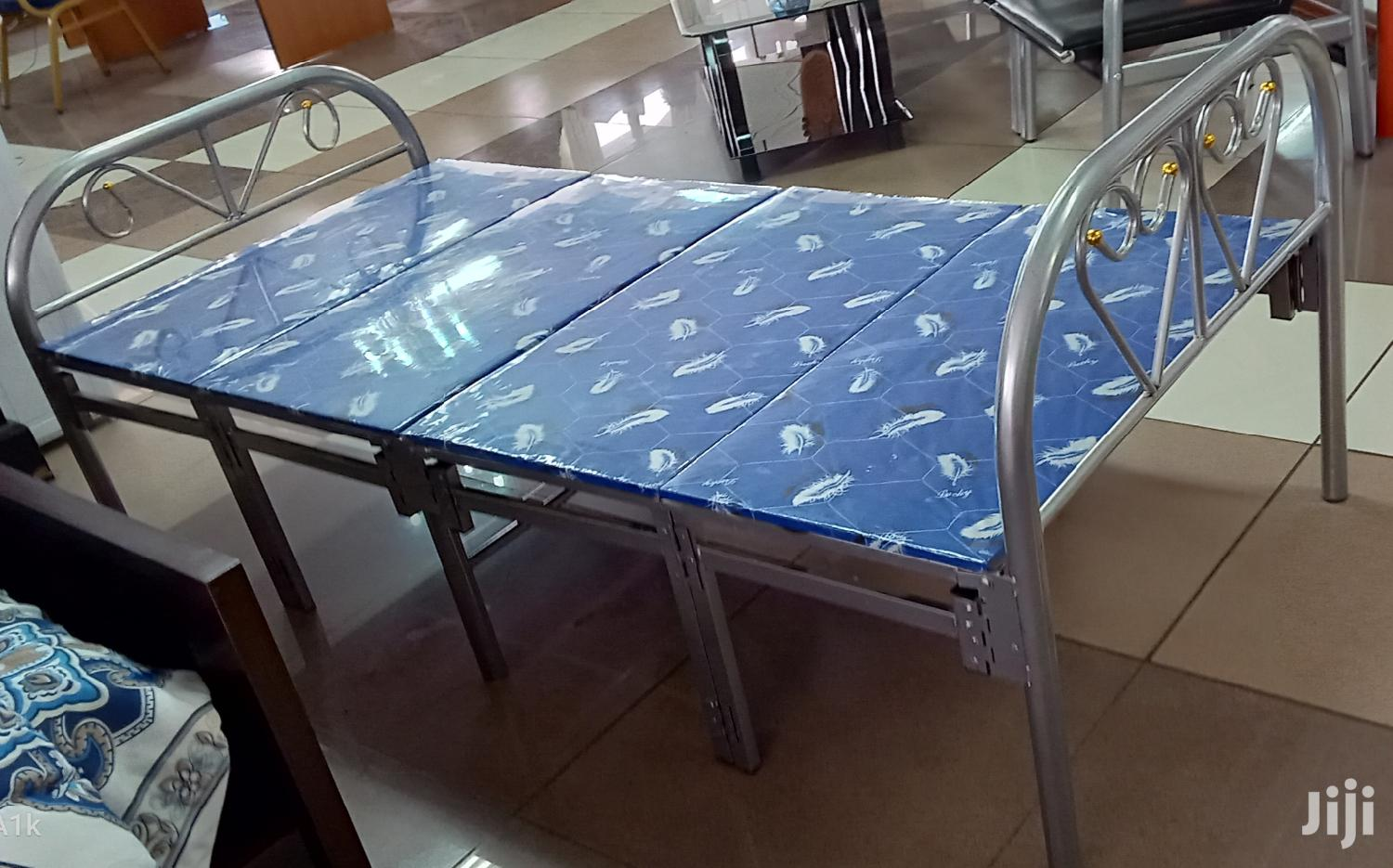 Archive: Foldable Bed 3*6