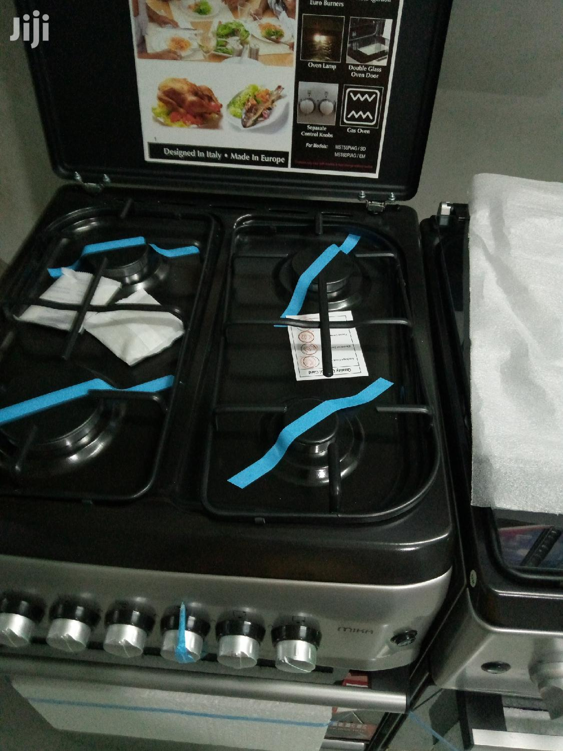 New Stock Arrivals Brand New Standing Cookers