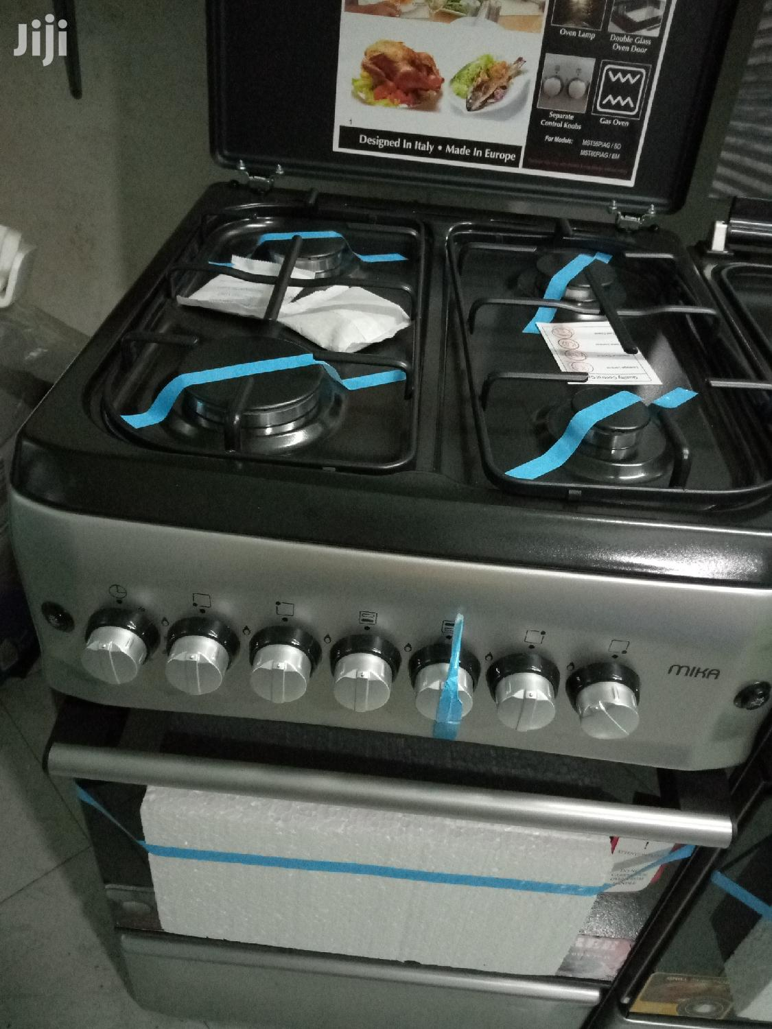 New Stock Arrivals Brand New Standing Cookers | Kitchen Appliances for sale in Kisauni, Mombasa, Kenya
