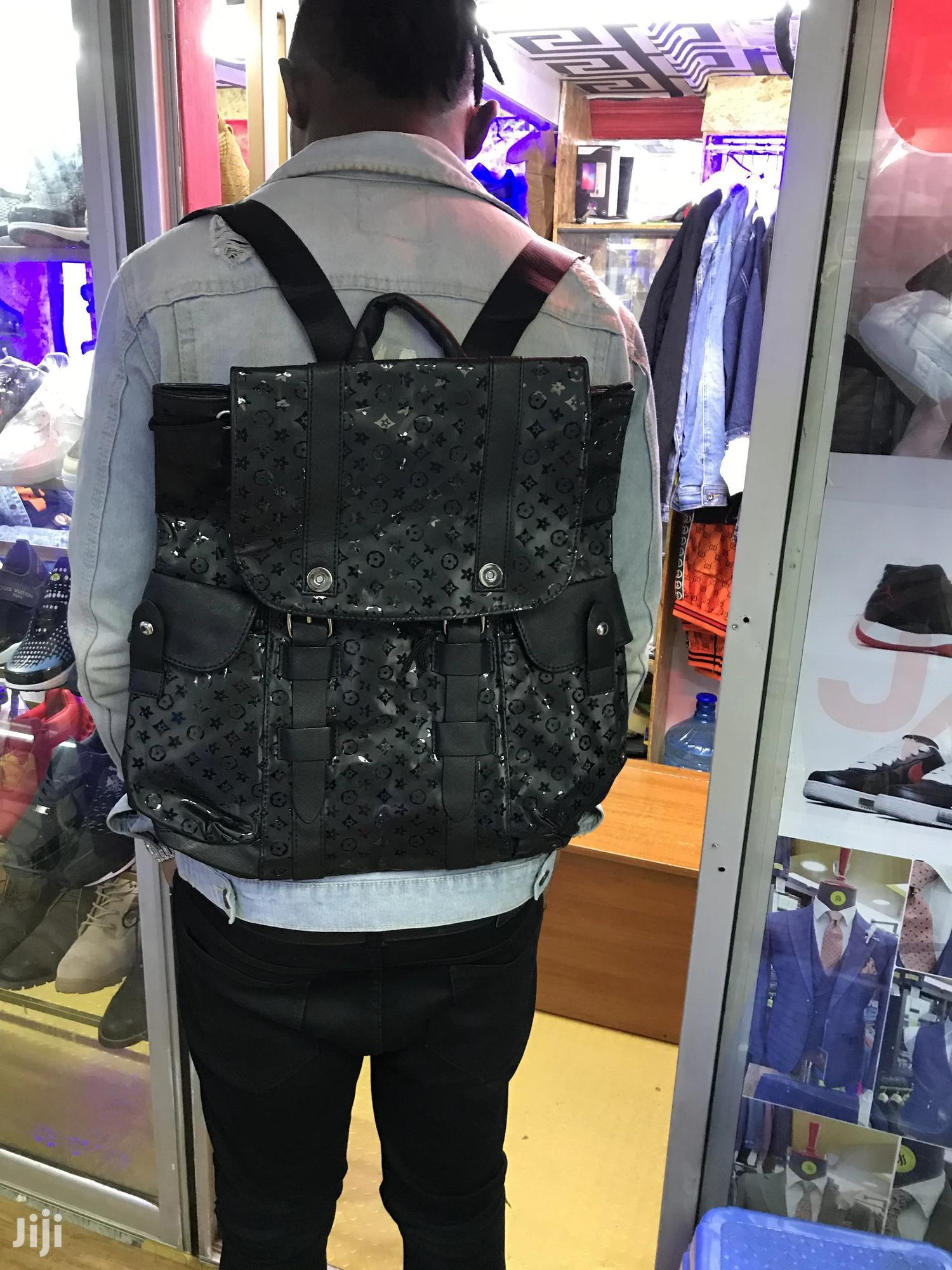 Louis Vuitton Backpack | Bags for sale in Nairobi Central, Nairobi, Kenya