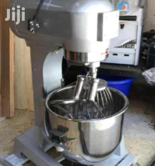 Perfect Dough Mixer