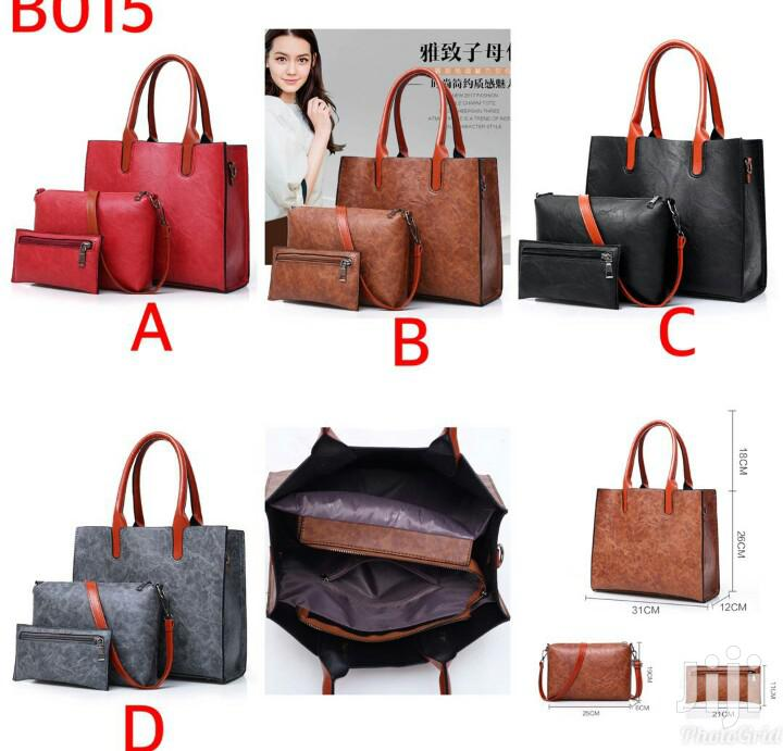 3 in 1 Hand Bags