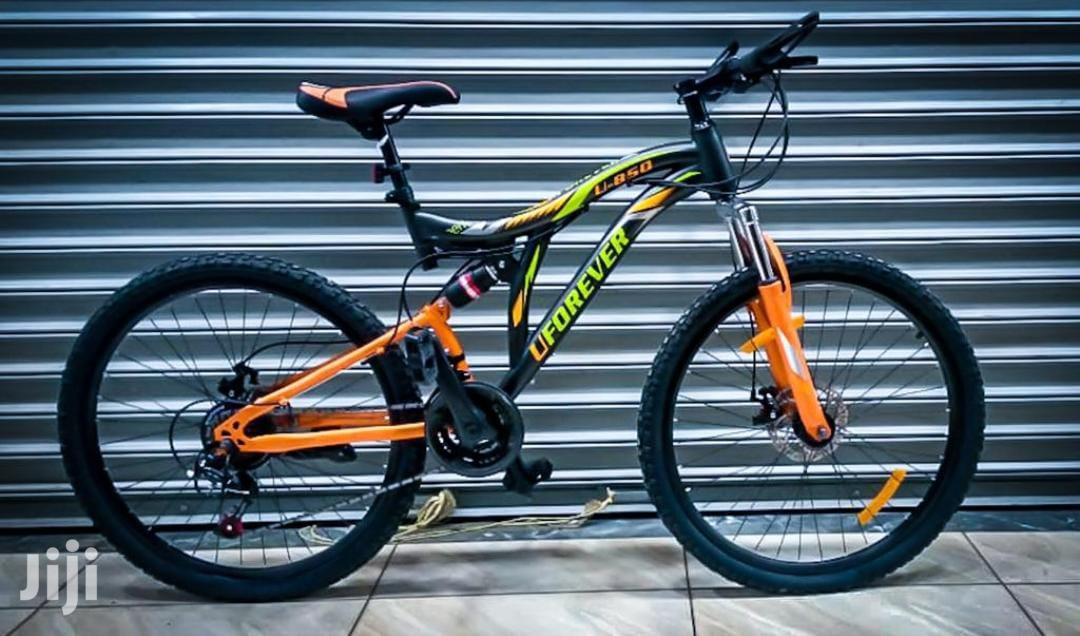 Full Suspension Bike | Sports Equipment for sale in Nairobi Central, Nairobi, Kenya