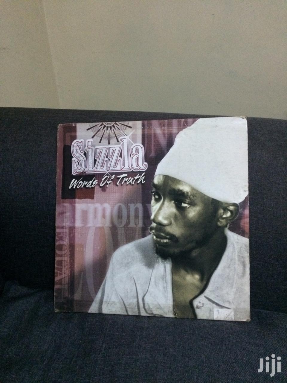 Vinyl Records Albums