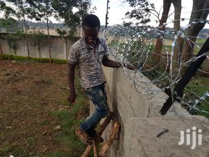 Razor Wire And Electric Fence   Building Materials for sale in Nairobi, Nairobi Central
