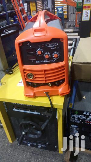 Proweld New Range   Electrical Equipment for sale in Nairobi, Nairobi South