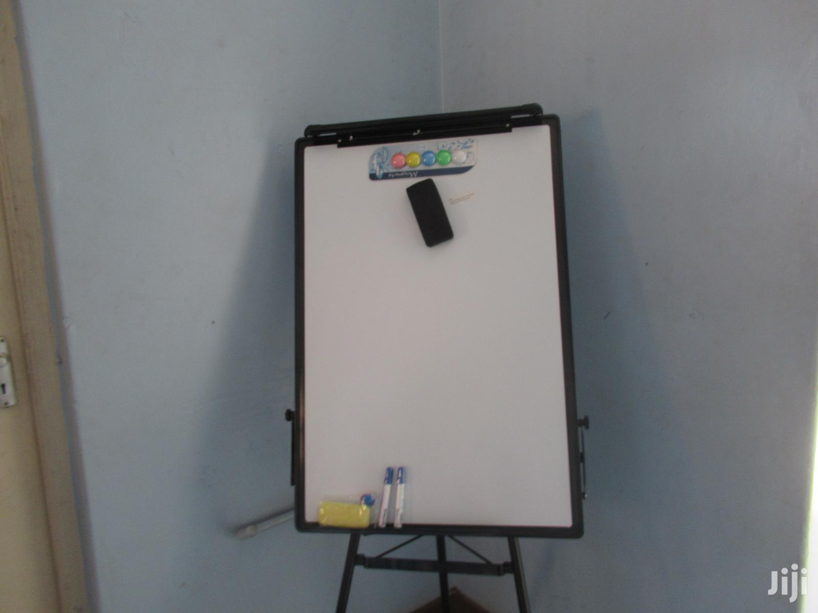 3*2'' Flip CHART BOARD   Stationery for sale in Nairobi Central, Nairobi, Kenya