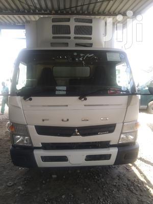 Mitsubishi Fuso Canter With FREEZER | Trucks & Trailers for sale in Mombasa, Mvita