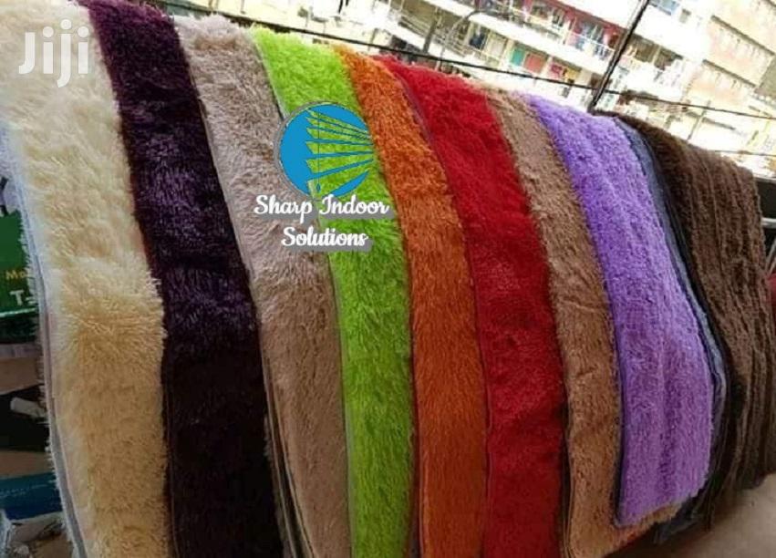7*8 Fluffy Carpets