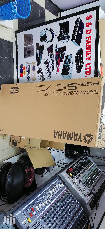 Yamaha Keyboard PSR-670 | Musical Instruments & Gear for sale in Nairobi Central, Nairobi, Kenya