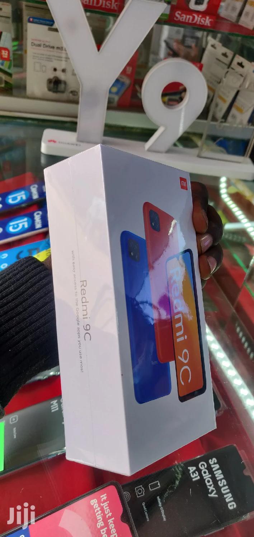 New Mobile Phone 32 GB Black