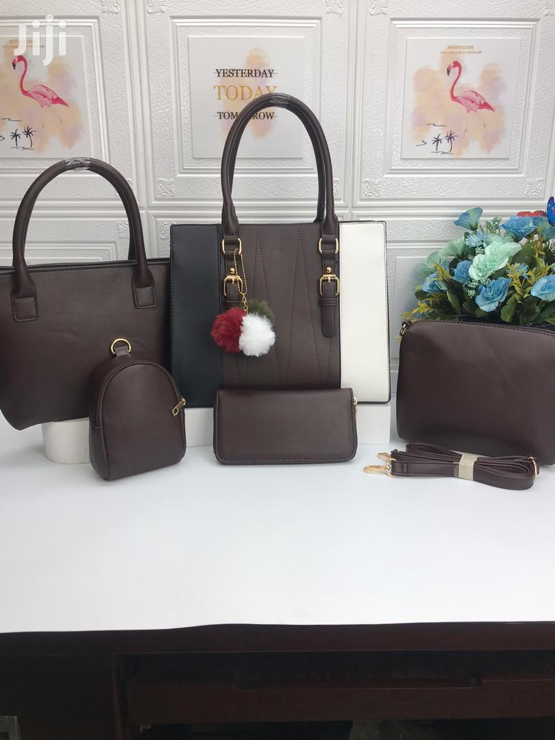 Archive: Handbags Available