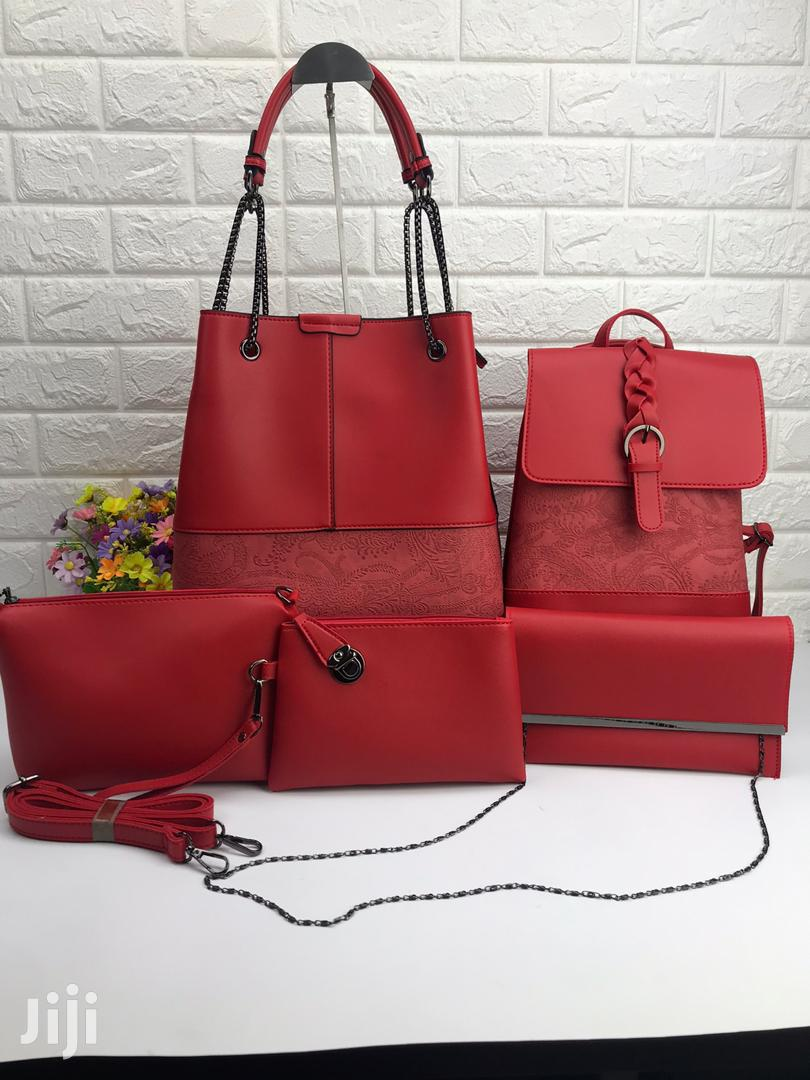 Archive: Quality Handbags At Affordable Prices