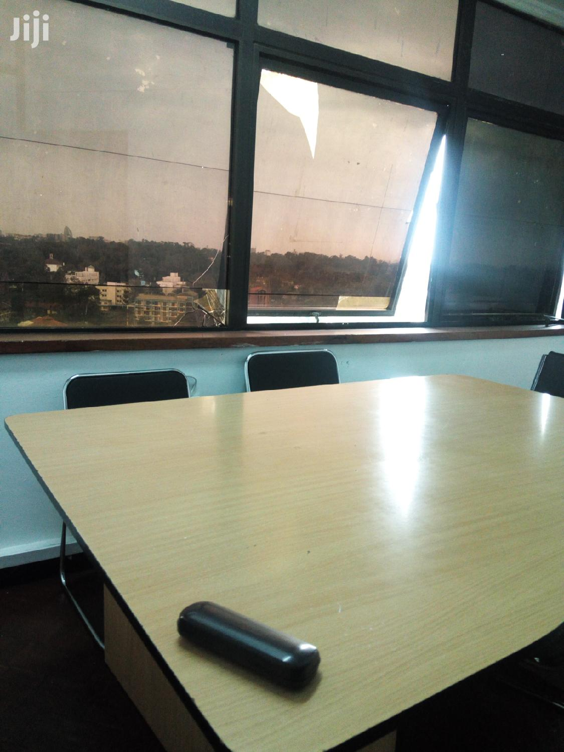 Archive: Nairobi Cbd Office,1 Rent And 1 Deposit,Free Wifi An