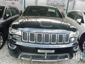 Jeep Cherokee 2013 Black   Cars for sale in Mombasa, Mvita