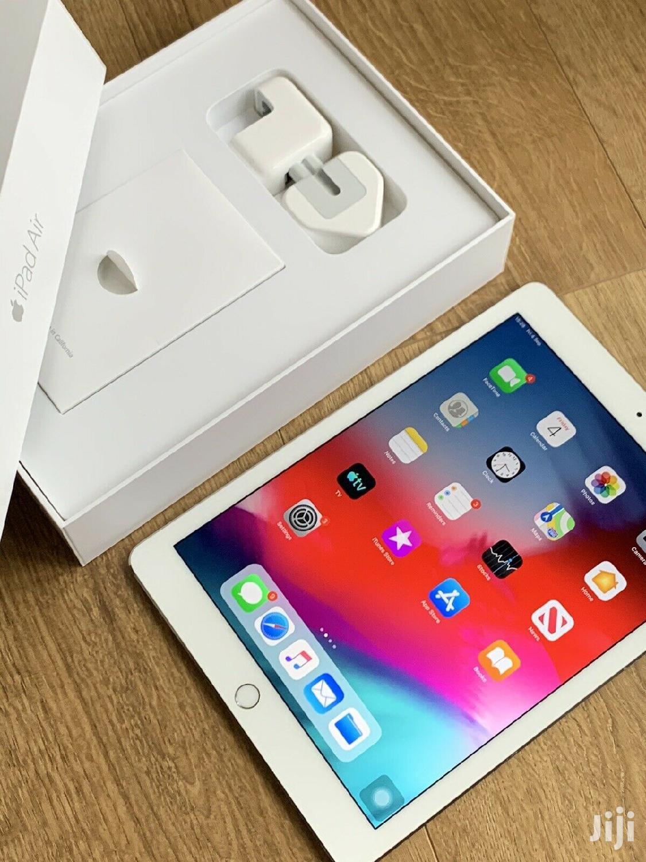 Apple iPad Air 64 GB Silver | Tablets for sale in Nairobi Central, Nairobi, Kenya