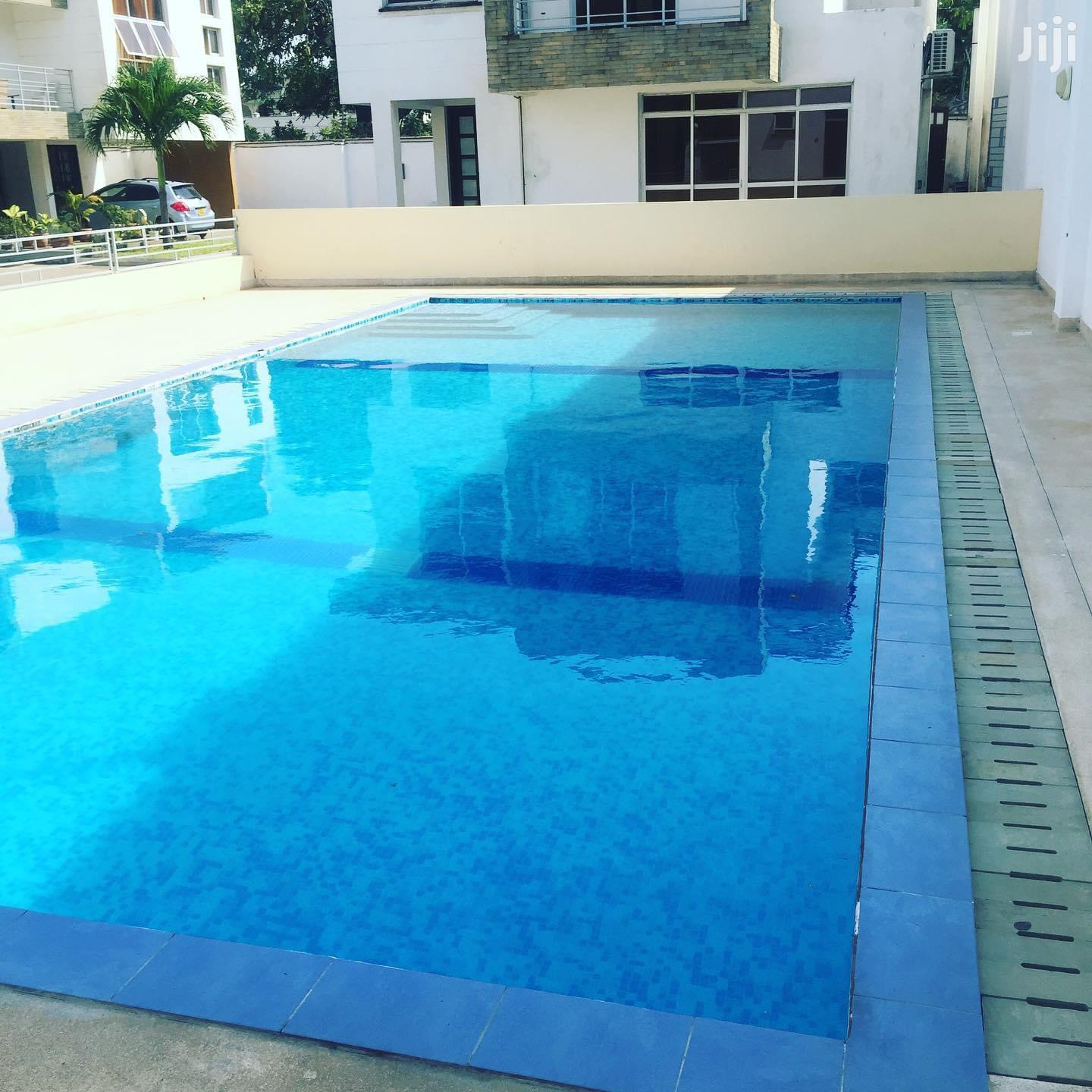 Archive: 3 Bedroom Duplex Apartment In Nyali Mombasa For Short Let