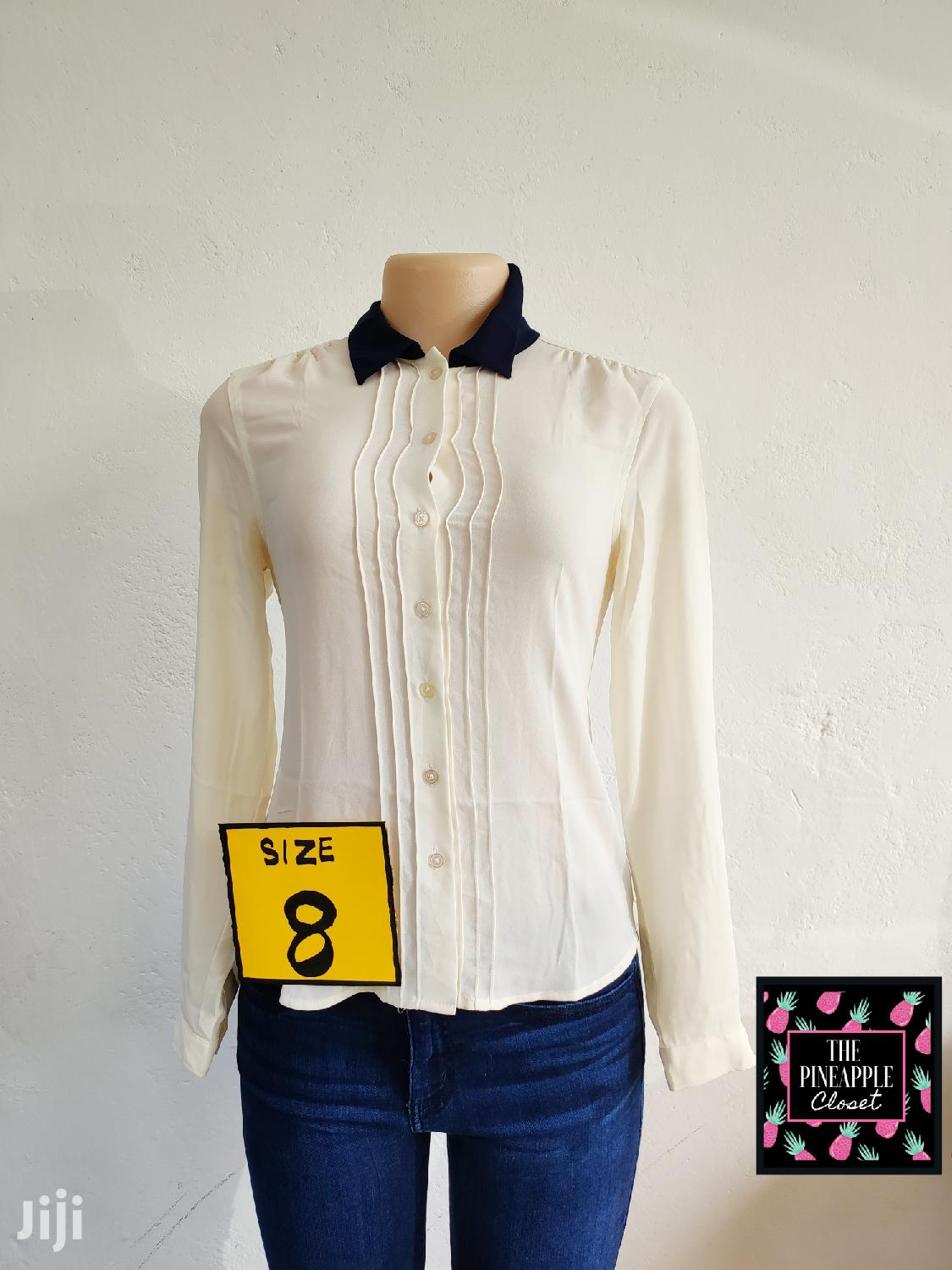 Ladies' Tops And Blouses