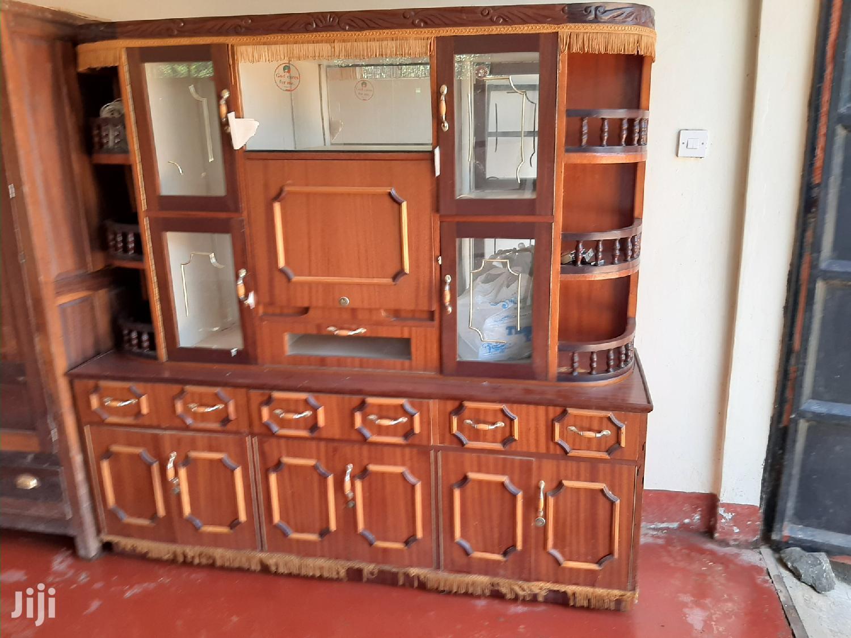 Wardrobe And Wall Unit On Sale | Furniture for sale in Kikuyu, Kiambu, Kenya