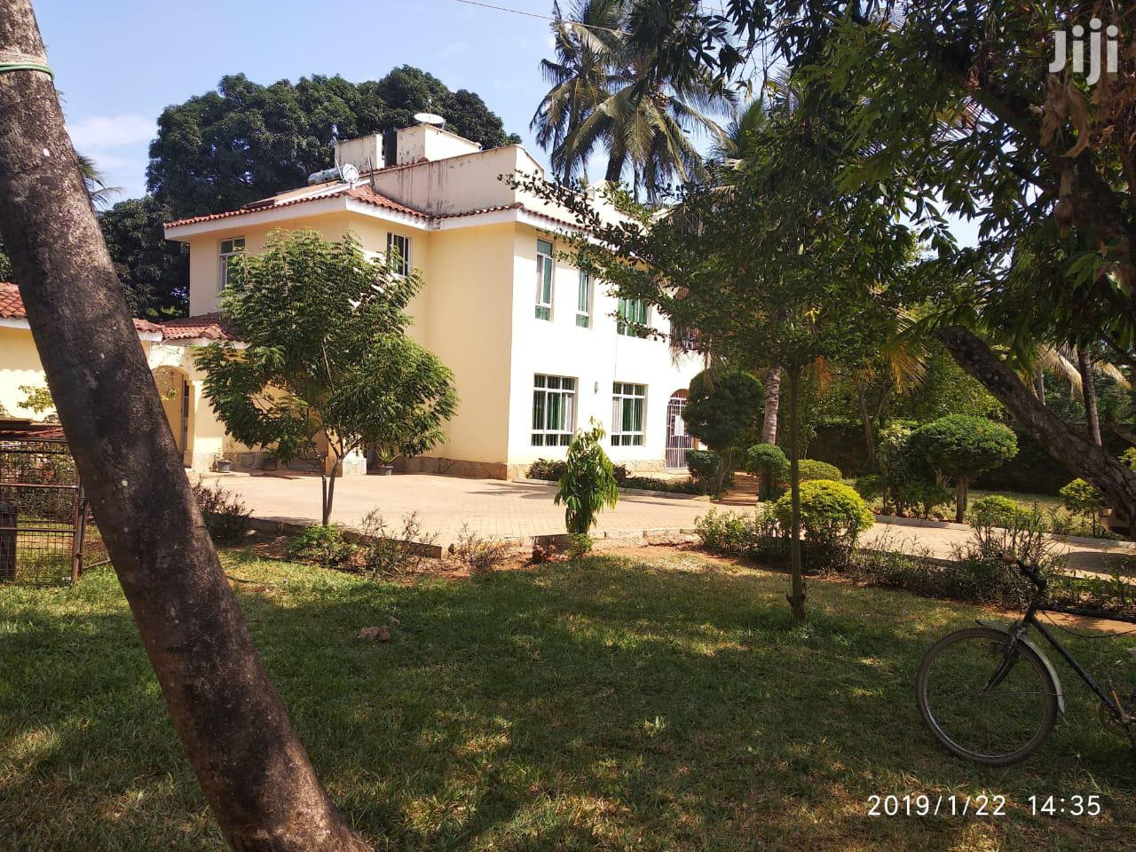 For Sale 4 Bedrooms Massionate Mtwapa