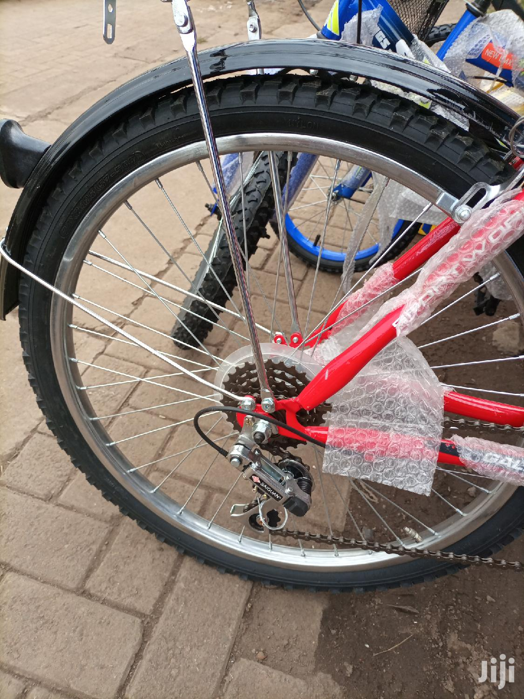 Mountain Bike Bicycle With Gears | Sports Equipment for sale in Ngara, Nairobi, Kenya