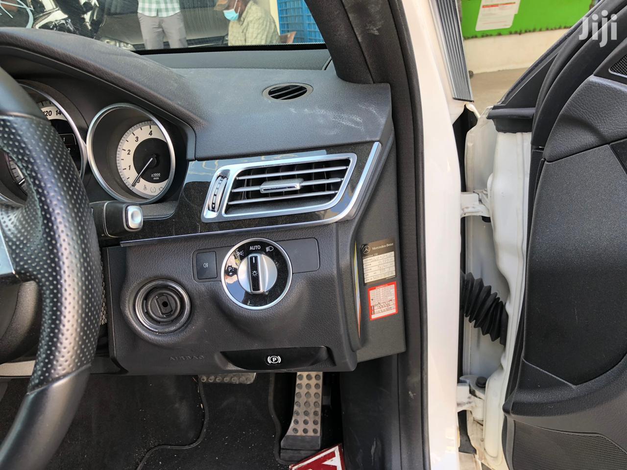 Mercedes-Benz E250 2014 White | Cars for sale in Mvita, Mombasa, Kenya