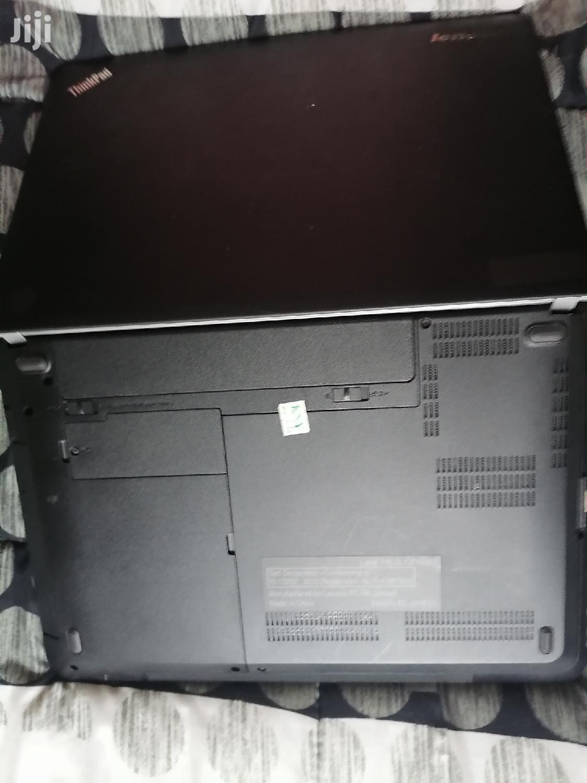 Archive: Laptop Lenovo 4GB Intel Core i5 500GB