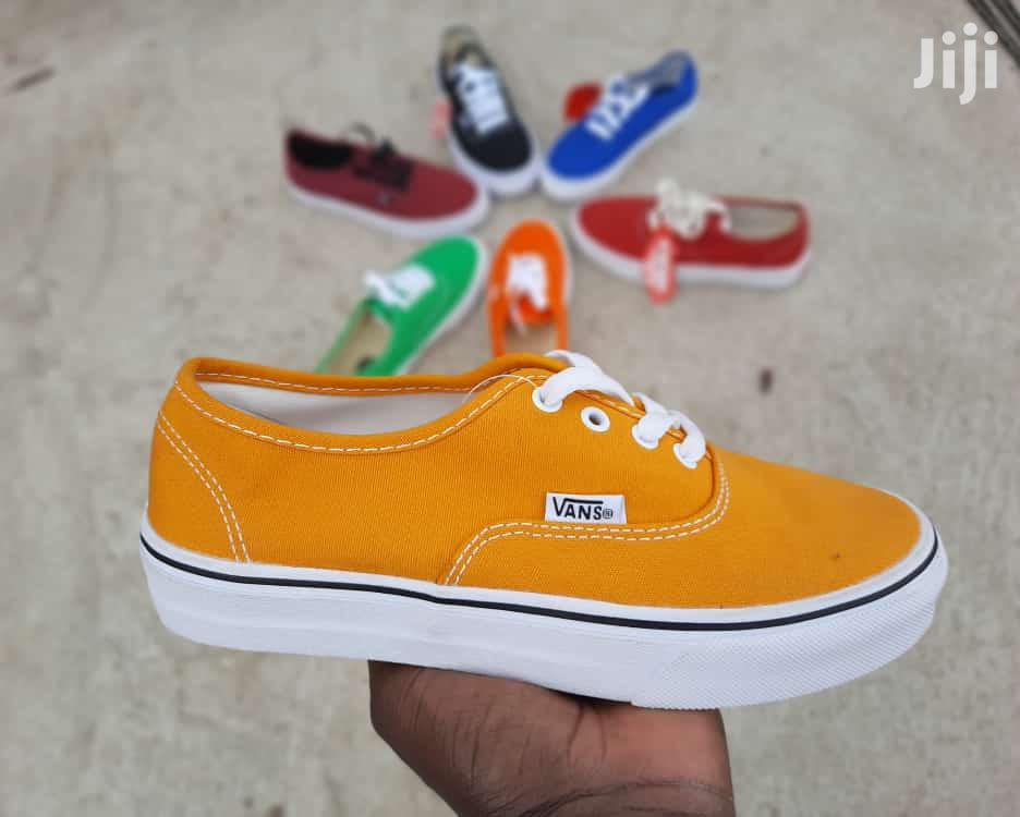 Vans Rubber Shoes | Shoes for sale in Nairobi Central, Nairobi, Kenya