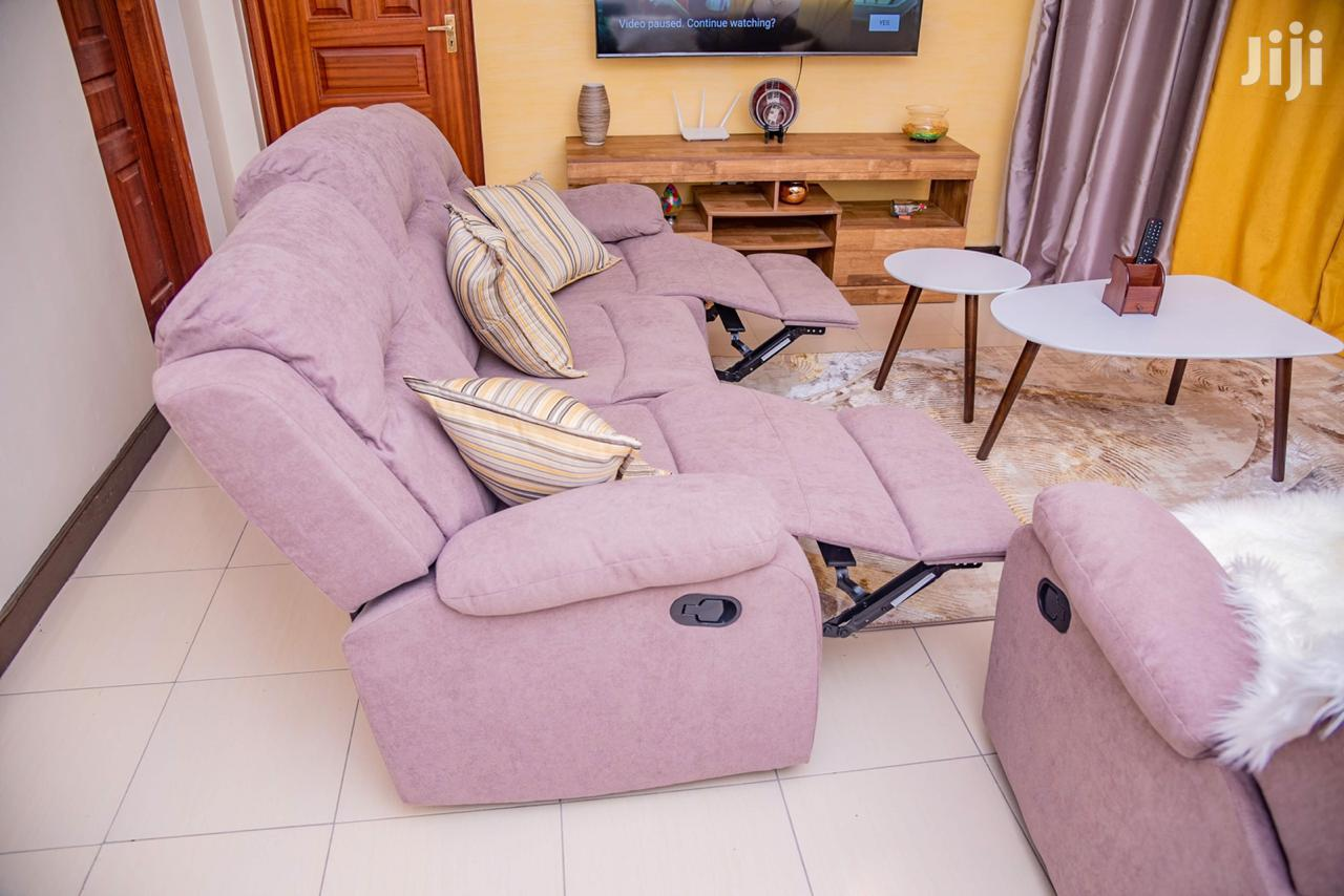 Fully Furnished 2 Bedroom Madaraka