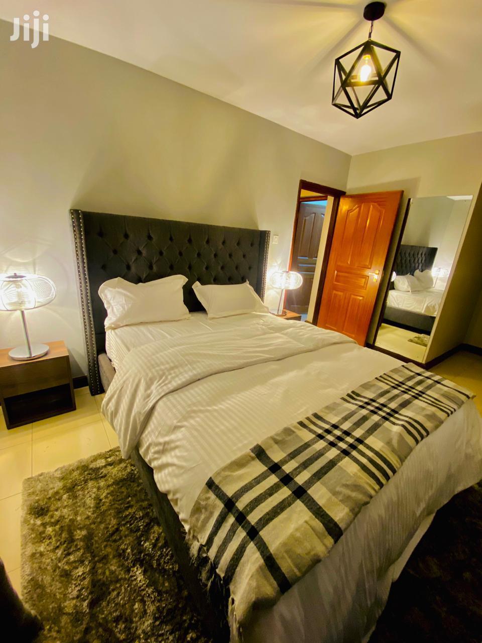 Archive: Fully Furnished 2 Bedroom Ensuite Madaraka