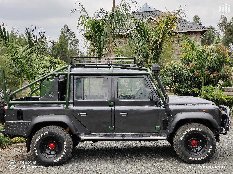 Land Rover Defender 1988 Black | Cars for sale in Karen, Nairobi, Kenya