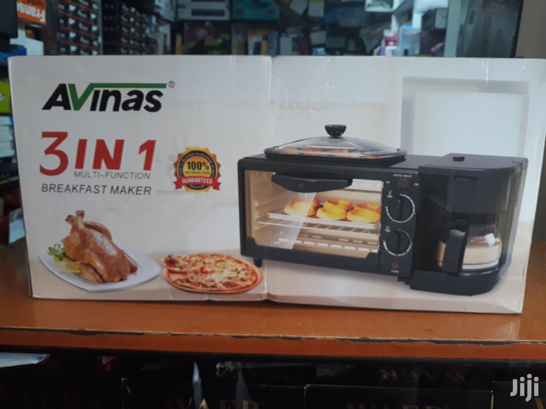 3 in 1 Breakfast Maker | Kitchen Appliances for sale in Nairobi Central, Nairobi, Kenya