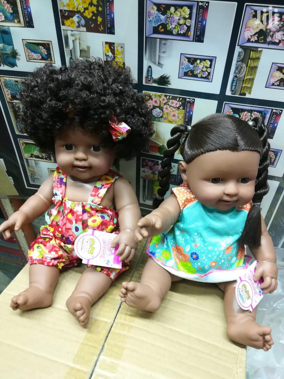 African Musical Dolls   Toys for sale in Utawala, Nairobi, Kenya