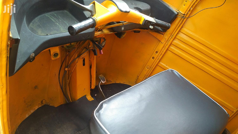 Piaggio 2014 Yellow | Motorcycles & Scooters for sale in Nakuru East, Nakuru, Kenya