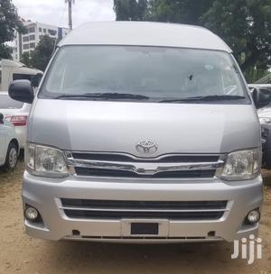 Toyota Hiace 9L Diesel Manual | Buses & Microbuses for sale in Mombasa, Mvita