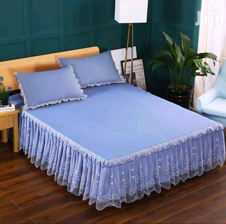 Cotton Bedskirts | Home Accessories for sale in Nairobi Central, Nairobi, Kenya