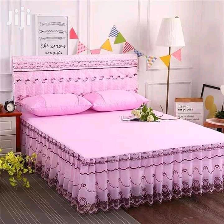 Cotton Bedskirts