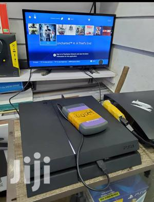 SONY Playstation 4 500gb Chipped With 12games   Video Game Consoles for sale in Nairobi, Nairobi Central