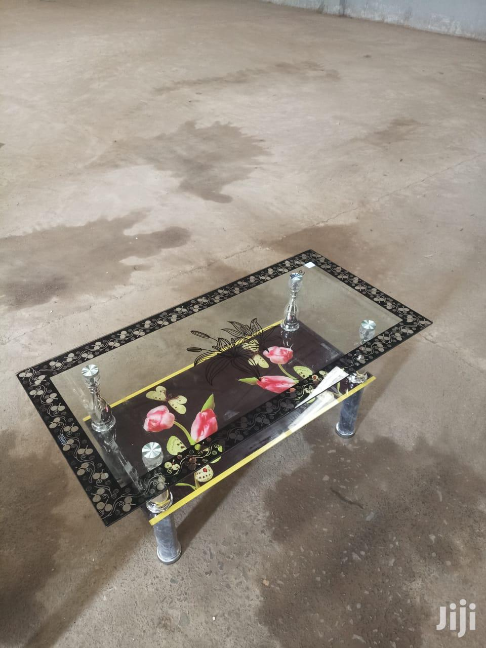 Simple but Classy Coffee Table