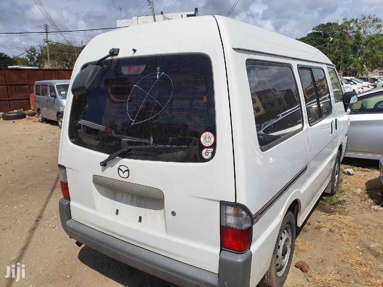 Mazda Bongo 2013 White | Buses & Microbuses for sale in Mvita, Majengo, Kenya