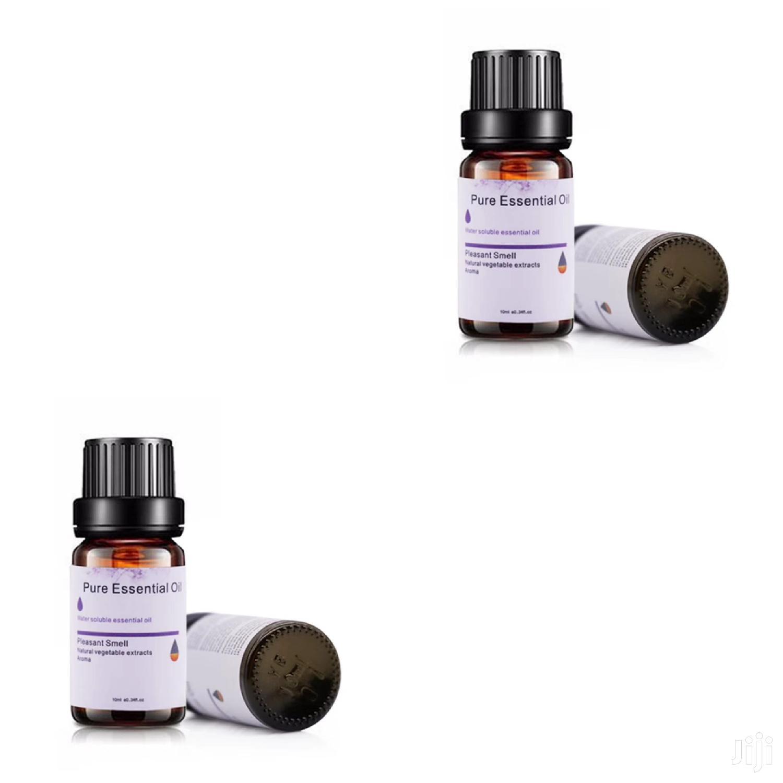 Fragrance Unisex Oil 10 ml
