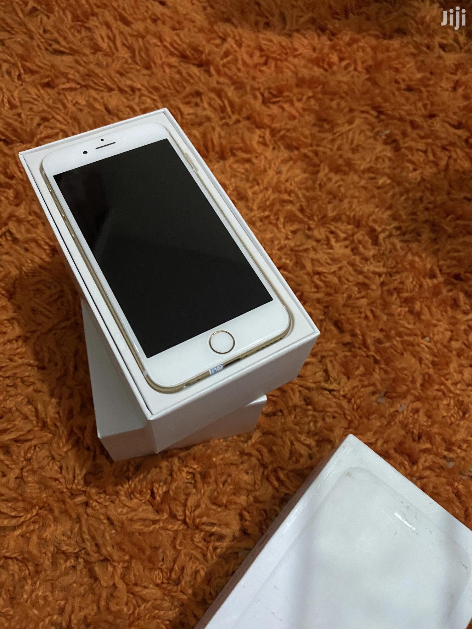Apple iPhone 6 Plus 16 GB Gold | Mobile Phones for sale in Nairobi Central, Nairobi, Kenya